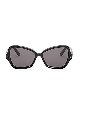 bf875652489 CELINE - Square Sunglasses - saks.com