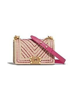 Chanel Fashion Saks Com