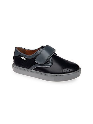 5dc5560964e Venettini - Toddler s   Kid s Leather Loafers - saks.com