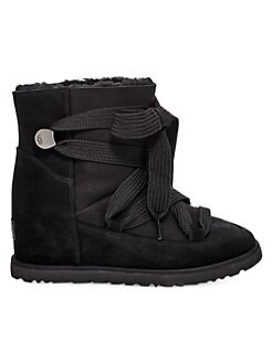 a285ddbd0 Boots For Women: Booties, Ankle Boots & More | Saks.com