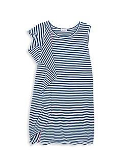 32f495366422 Product image. QUICK VIEW. Splendid. Girl s Striped Tank Dress.  48.00 ·  Baby Boy s Colorblock Hoodie TRUE NAVY