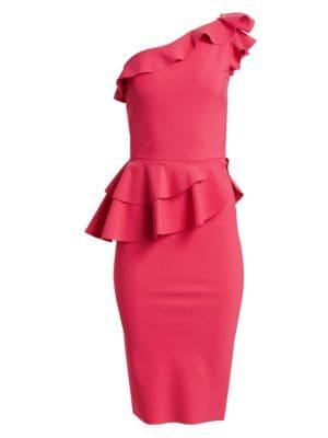 Ralph Lauren - Little Girl's & Girl's Stripe Cotton Dress