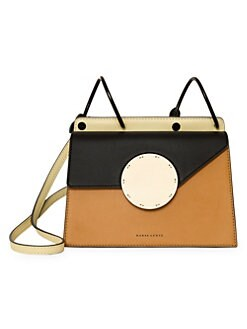 e9f22abc5a Product image. QUICK VIEW. Danse Lente. Phoebe Bis Leather Shoulder Bag