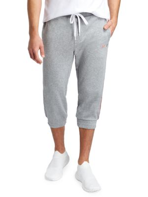 Image of 2XIST Pride Retro Cropped Joggers