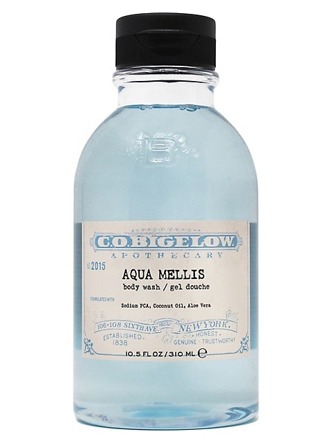 Iconic Collection Aqua Mellis Body Wash