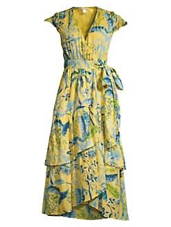Ruffle Dresses for Sale in Miami Store