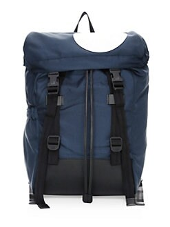 e2b263ab687a dunhill. Radial Large Backpack