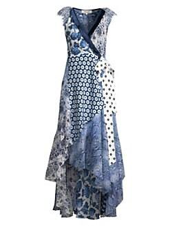 0056ce7aa69e5d QUICK VIEW. Diane von Furstenberg. Ava Berries Silk Patchwork Dress