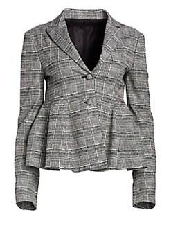 beae70c7ee0 Women s Apparel - Coats   Jackets - saks.com