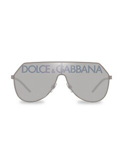 99880ac2b729 QUICK VIEW. Dolce & Gabbana. Logo Aviator Sunglasses
