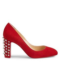 97bc039bfabe Women's Shoes: Heels & Pumps | Saks.com