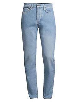 3f43b9ebf132 QUICK VIEW. Rag   Bone. Fit 2 Slim-Fit Jeans