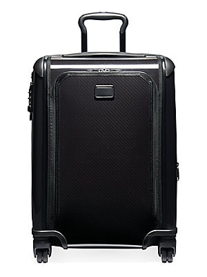 Tumi - Tegra Lite Max Continental Carry-On Suitcase 8cf887450efdb