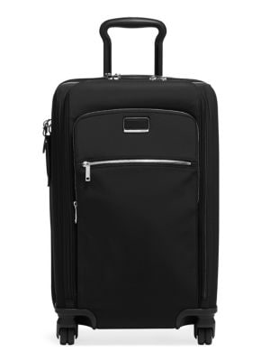 Tumi Larkin Sutter International Four Wheel Carry On Suitcase