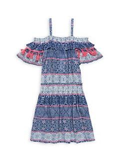 eaa7dd0a01a6 Girls' Dresses Sizes 7-16 | Saks.com