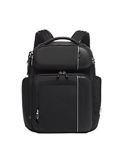 35aa9939a Arrive Barker Backpack BLACK. QUICK VIEW. Product image