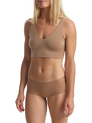 Butter Comfy Longline Bralette by Commando