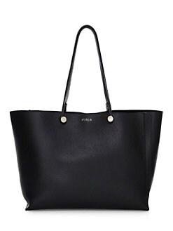 fbe16756d05e QUICK VIEW. Furla. Medium Eden Leather Tote Bag