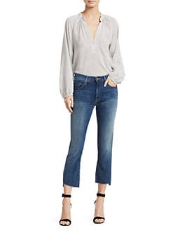 87744b16cd3 Women's Clothing & Designer Apparel | Saks.com