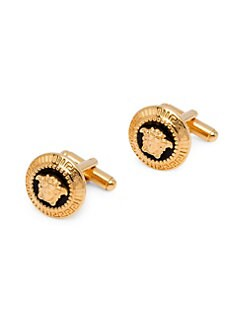 e0013e39915a QUICK VIEW. Versace. Medusa Head Cufflinks