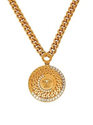 e5ffc356bd Versace Necklace | saks.com