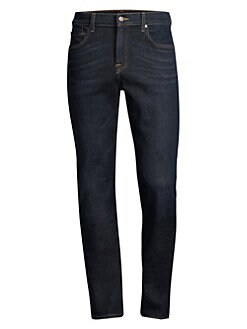 225ea09354e 7 For All Mankind. Slim-Fit Adrien Jetsetter Jeans