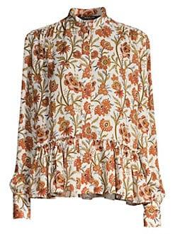 829131b50ea Plus Size Clothing For Women | Saks.com