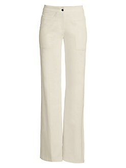 487c4abc55e Flared & Bootcut Jeans For Women | Saks.com