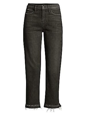 77db5d5843f Hudson Jeans - Zoey High-Rise Shorts - saks.com