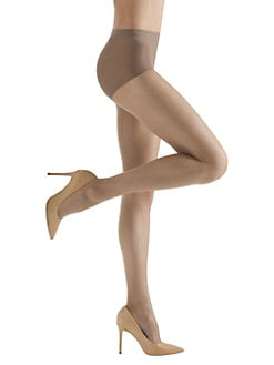 fb2561529bd38 Natori. Silky Sheer Tights