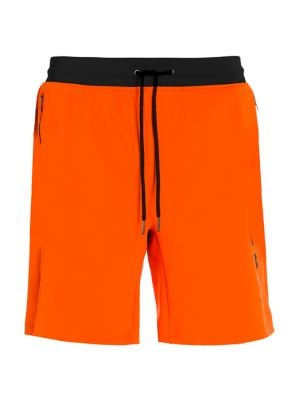 Palm Angels Palm Angels X Under Armour Drawstring Shorts