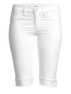 5a74ba5264 Jean Shorts For Women | Saks.com