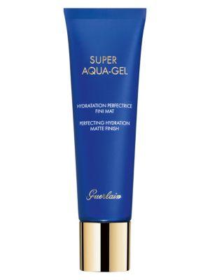 Guerlain Super Aqua Mattifying Gel Moisturizer