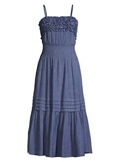 98a423a8b5857 Women's Clothing & Designer Apparel   Saks.com