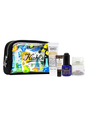 Kiehl's Since 1851 - Facial Fuel Energizing Face Wash - saks.com