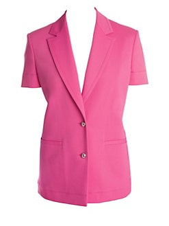 e46e269db5c3c Women s Apparel - Coats   Jackets - saks.com