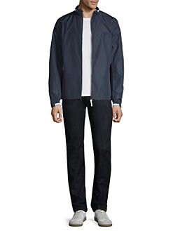 703349b0 Men's Clothing, Suits, Shoes & More   Saks.com
