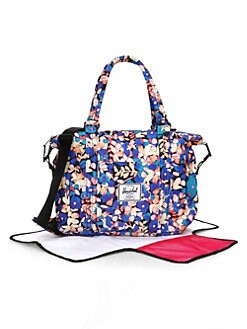 f3a49b77016 ... Diaper Bag MULTI. QUICK VIEW. Product image