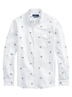 8f02ba290 Shirts For Men   Saks.com