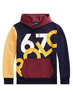 76be70616 Product image. QUICK VIEW. Polo Ralph Lauren. Long-Sleeve Tech Knit Hoodie