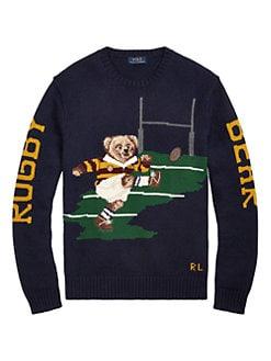 db064ff0282e Men - Apparel - Sweaters - saks.com