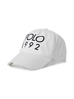 30387ae5d6176 QUICK VIEW. Polo Ralph Lauren. Cotton Twill 1992 Sports Cap
