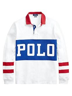 9a031703057 Polo Shirts For Men | Saks.com