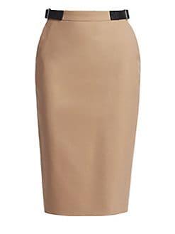 2e775212b3 Skirts: Maxi, Pencil, Midi Skirts & More | Saks.com
