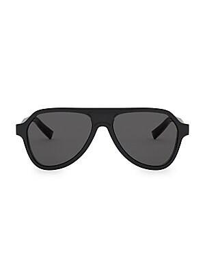 f1a070214b5ca Dior - 50MM Fraction Professor Sunglasses - saks.com