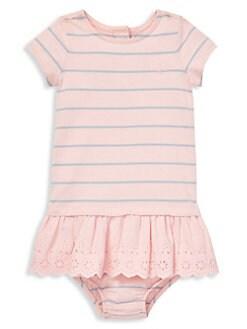 6cf08f8c36ce Baby Girl Dresses