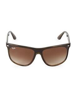 646035e5894f QUICK VIEW. Ray-Ban. 40MM Square Sunglasses