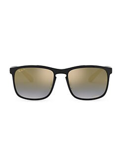 3aed332c789 QUICK VIEW. Ray-Ban. RB4264 Square Sunglasses