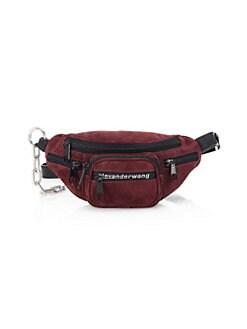 f91bf4d7a2215 Alexander Wang | Handbags - Handbags - saks.com