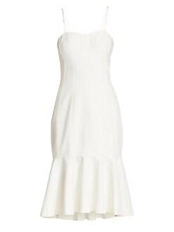 5f528e7977a87 Women s Apparel - Dresses - White Dresses - saks.com